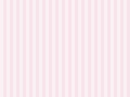 Gentle stripes · vertical stripes · pink