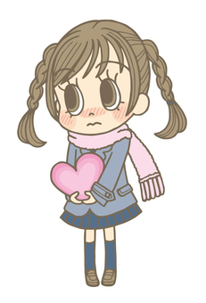 Doki Doki After school Valentine