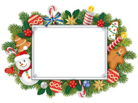 Christmas card _ 2