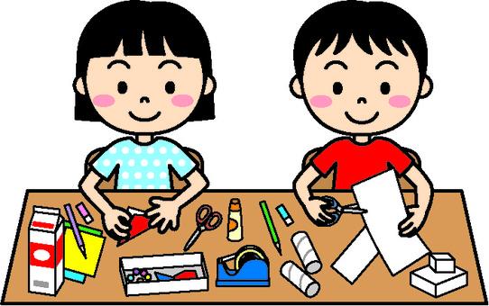 Summer child (work color)