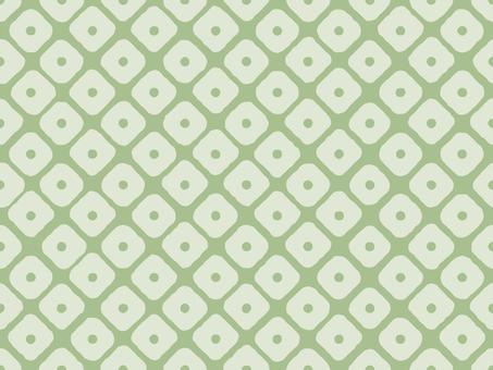 Wallpaper Kanoko 01 Loopable green