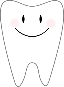 Tooth-chan
