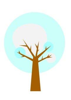 Tree (Maru) Winter