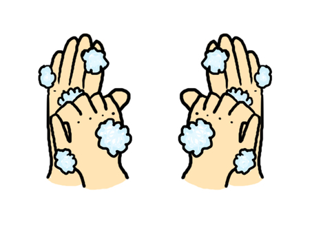 [수정 됨] 거북이 님의 손 (양손)