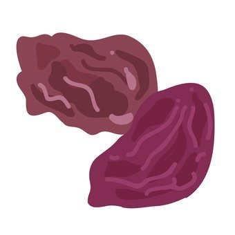 말린 과일