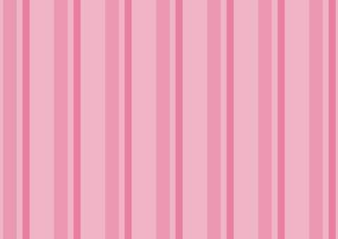 Stripe pink background