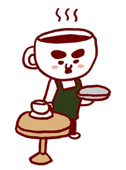コーヒーマスター