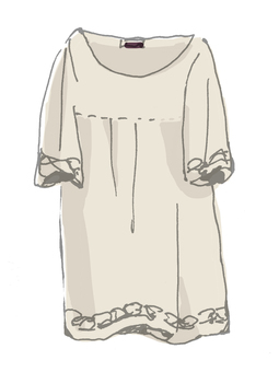 Clothing: Tunic