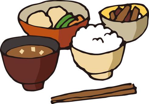 Rice (Japanese cuisine)