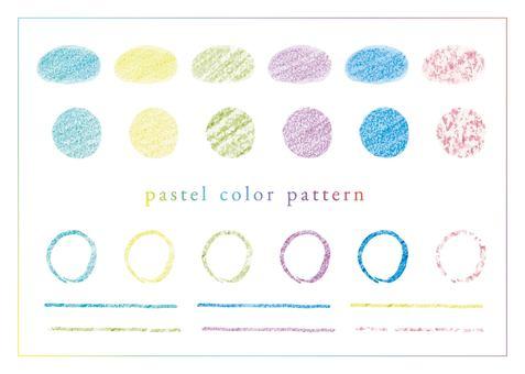 Pastel set-02
