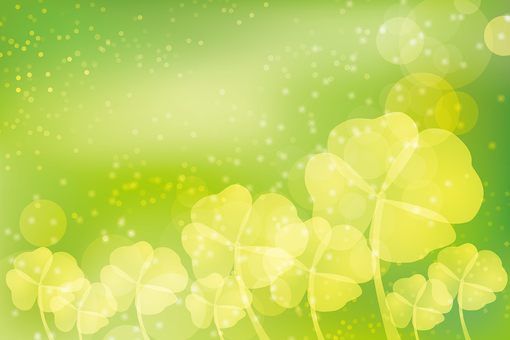 Four Leaf Clover 02