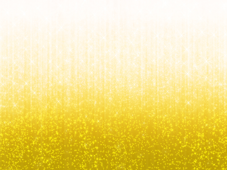 Light curtain background on yellow ground