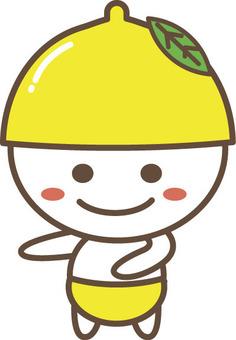 Lemon's character 2