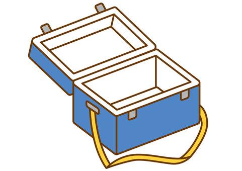 Cooler box 4c