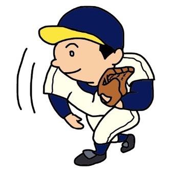 야구 (투수)
