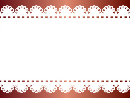 Lace pattern wallpaper 8