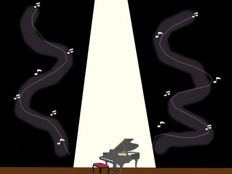 피아노 리사이틀