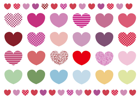 Heart NO.1