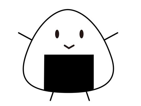 Onigiri-kun 2