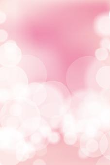 Sakura pink - vertical