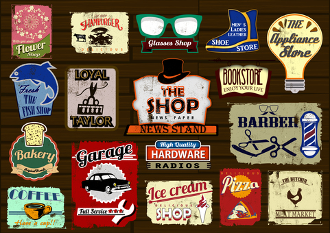Design: The Shop