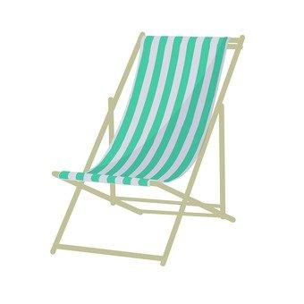 Deck chair 1
