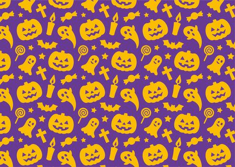 Pattern 86 Halloween Material (7)