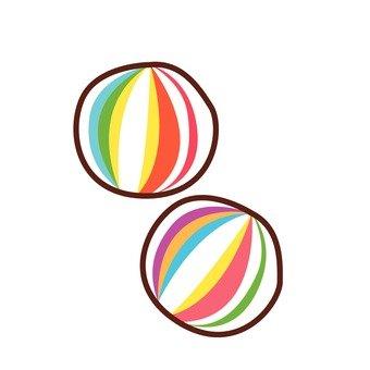 Handmar candy