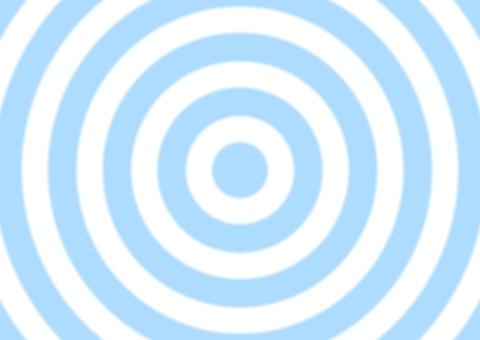 Concentric circle