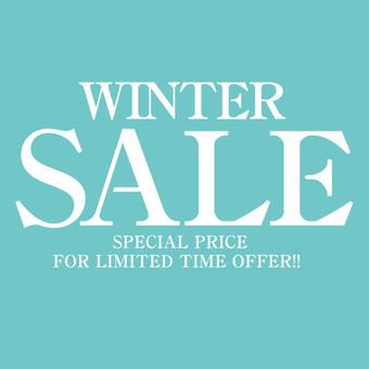 WINTER SALE ☆ Winter Sale ☆