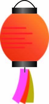 Lantern ①