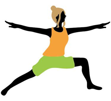 Female stretch 4