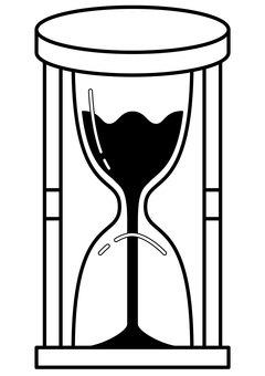 Hourglass 1c