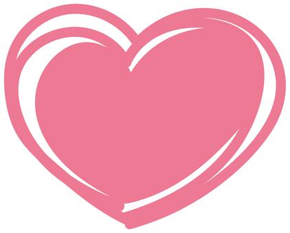 Scribble Heart 2