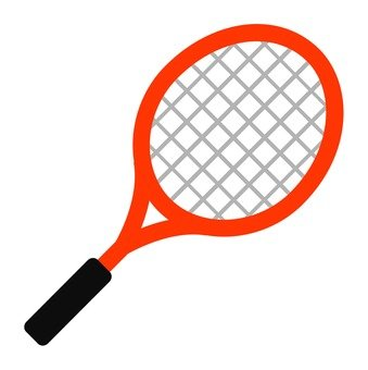 Racket red