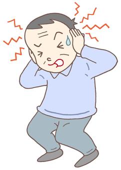 Headache .2