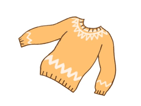 Were you sweater