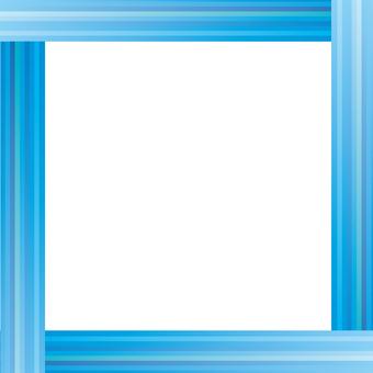Frame 04 - Blue