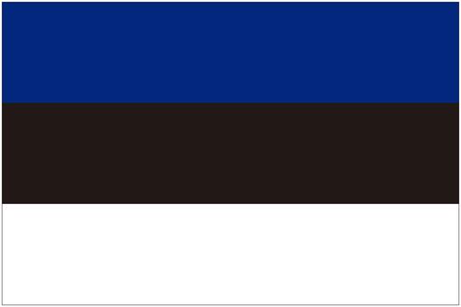 愛沙尼亞國旗