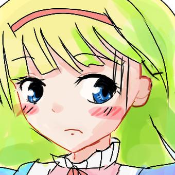 Alice correction