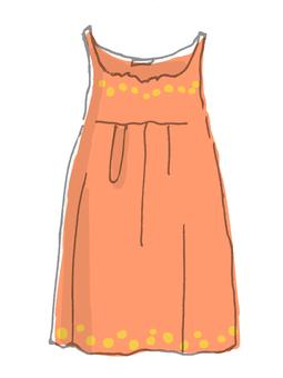 Clothes: dress