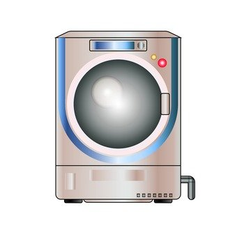 Drum type washing machine (1)