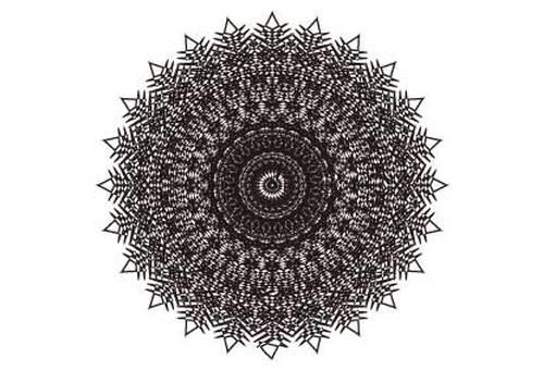 幾何圖案3