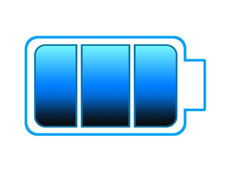 Battery mark 3