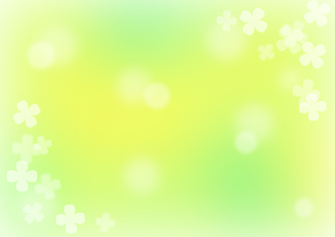 Fresh green image background 002