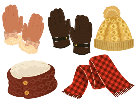 Winter items [1]