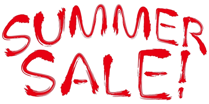 Character Summer Sale 02