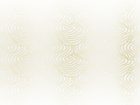 Abstract cloud pattern background on white background 5