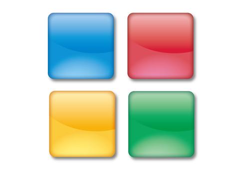 Round round button