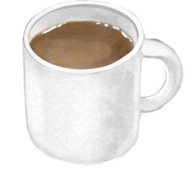 咖啡(2)